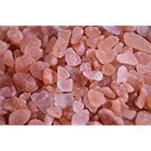 Premium Gourmet Pink Himalayan Salt (10 Oz Extra Course - Grinder Grade) in Re-Sealable Refill Bag ~Kosher Certified~ Loved By Chefs Everywhere! Best Sea Salts Available!