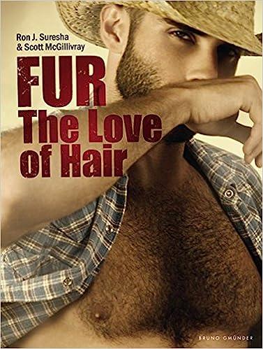 Fur: The Love of Hair: Amazon.es: Suresha, Ron Jackson ...