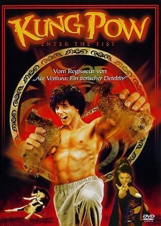 Kung Pow: Enter the Fist [Alemania] [DVD]: Amazon.es: Lung ...