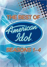 American Idol - The Best of Seasons 1 - 4