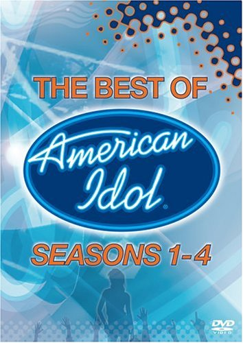 American Idol - The Best of Seasons 1 - 4 Tv Greatest Hits Vol 4