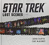 img - for Star Trek: Lost Scenes book / textbook / text book