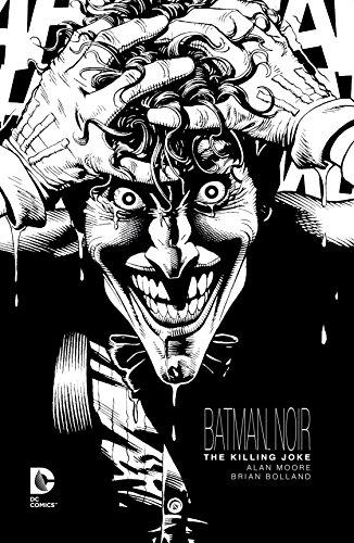 Batman Noir Killing Joke ebook product image