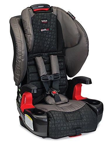 Britax Pioneer G1.1 Harness-2-Booster Car Seat, Reflect