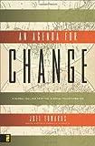 An Agenda for Change, Joel Edwards, 0310284007