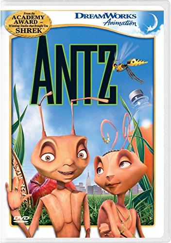 Antz (Outlet Marketplace)