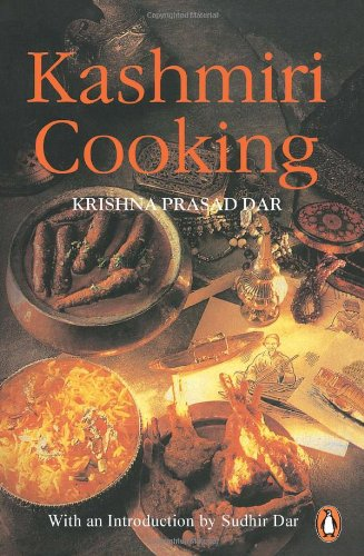 Download Kashmiri Cooking ebook