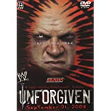 WWE - Unforgiven PPV