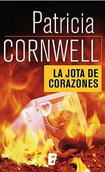 La jota de corazones par Cornwell