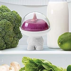Astro-Fruit&veggie keeper (white)