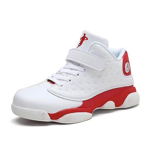 Zapatillas De Baloncesto para Niños, Zapatillas De Deporte ...