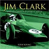 Jim Clark, Eoin S. Young, 1844250296
