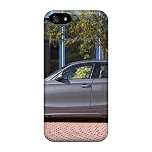 High-quality Durable Protection Cases For Iphone 5/5s(silver Ac Schnitzer Bmw Acs1 Side View)