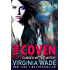 Cursed by the Witch (The Coven Book 1)