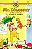 Mr. Dinosaur, William H. Hooks, 0553372343