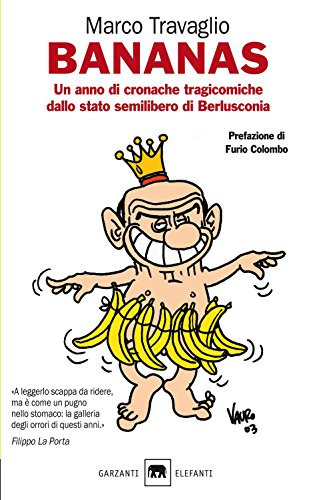 Banana Gem (Bananas (Italian Edition))