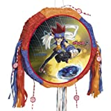 Beyblade Pull-Sring Pinata Party Accessory, Health Care Stuffs