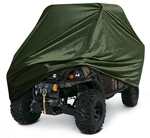 Photo CarsCover Bad Boy Buggies UTV Cover with Cabin Top Fit up to 115 inch