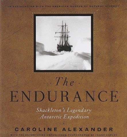 caroline alexander author biography essay