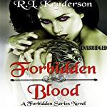 Forbidden Blood: Forbidden, Book 1 | R. L. Kenderson