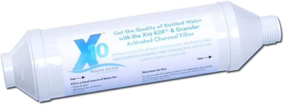 Spa Marvel X10 Water Filter (1)