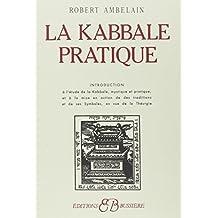 KABBALE PRATIQUE (LA)