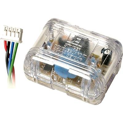 Directed Electronics 504D Double Guard Stinger Shock Sensor: Automotive