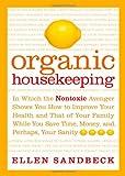 Organic Housekeeping, Ellen Sandbeck, 0743256204