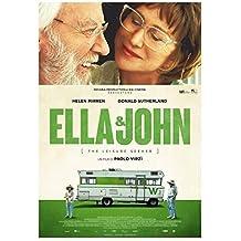 Ella & John (The Leisure Seeker) (Original Soundtrack)