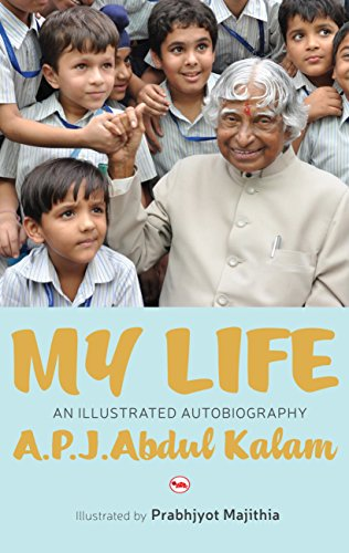 Biography Of Apj Abdul Kalam In English Pdf