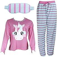 Pijama Ayron Fitness Unicórnio Adulto Mãe Feminino