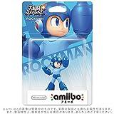 Mega Man amiibo - Japan Import (Super Smash Bros Series)