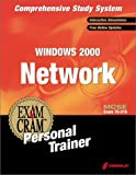 MCSE Windows 2000 Network, CIP Author Team Staff, 1576107337