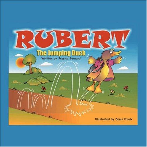 Rubert the Jumping Duck pdf