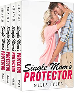 Single Moms Protector Complete Military ebook product image