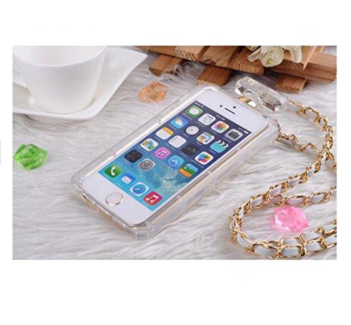 Buy chanel iphone 6s plus case