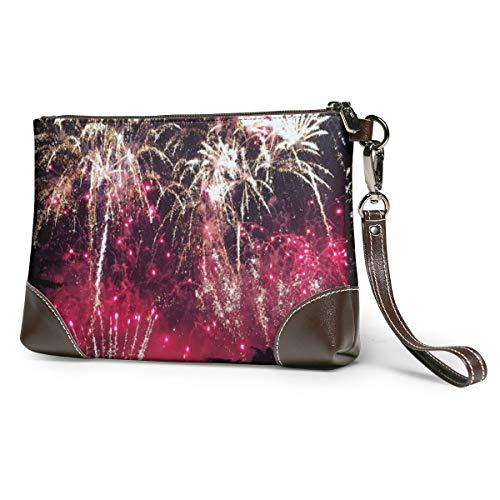 Cool Firework Leather...