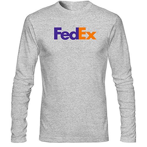 mens-fedex-long-sleeve-shirt-xl-grey