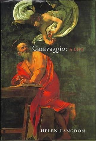 Read online Caravaggio: A Life PDF, azw (Kindle), ePub, doc, mobi