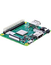 Raspberry Placa Base PI 3 Modelo A+, Cortex a 1.4GHZ, WiFi 5GHZ (11811853)