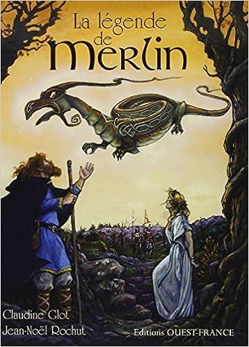 En ligne La Légende de Merlin pdf, epub ebook