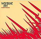 Wishbone Ash: Number The Brave [Vinyl]