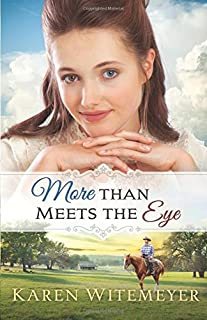 Book Cover: More Than Meets the Eye