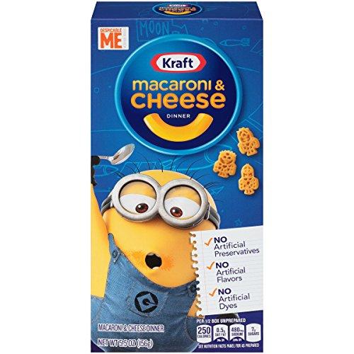 shape macaroni and cheese - 8