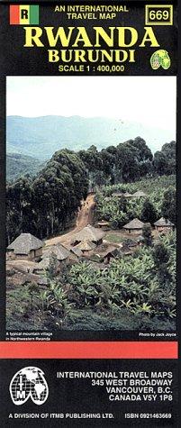 Rwanda - Burundi Jack Joyce
