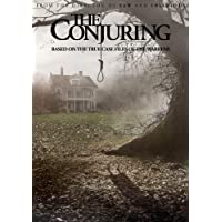 The Conjuring 4K Ultra HD Movie