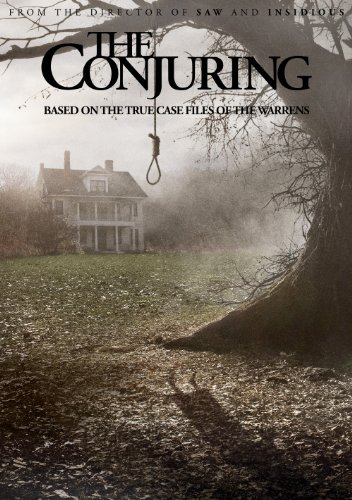 The Conjuring (2013 - 2016) (Movie Series)