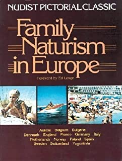 Nudist naturist magaines 1950 to 1990