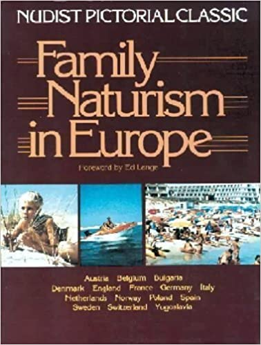 Euopean family nudist pictures