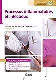 Diplôme d'Etat Infirmier - DEI - UE 2.5 Processus inflammatoires et infectieux - Semestre 3